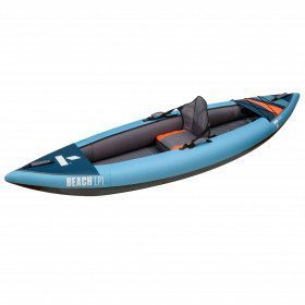 Kayak gonflable Beach LP1
