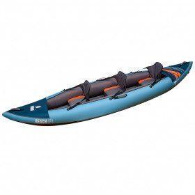 Beach LP3 inflatable kayak