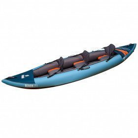 Kayak gonflable Beach LP3