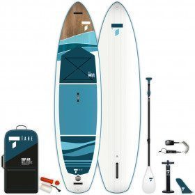 Pack paddle gonflable 11'0...