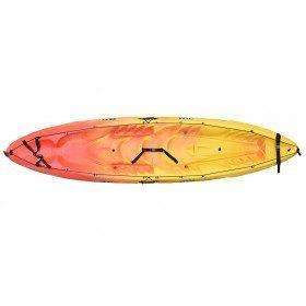 Sit on top Ocean Duo Kayak...