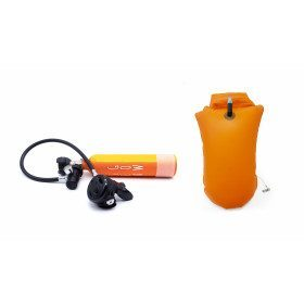 Seagow 300 pack with buoy