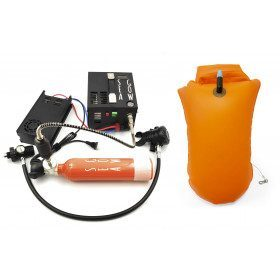 Pack Seagow 300 with 12V...