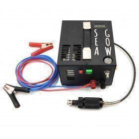 Mini-compresseur Seagow 12V