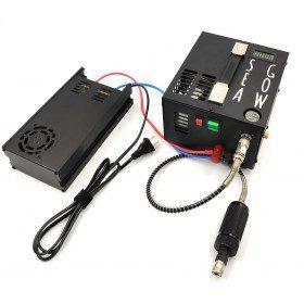 Pack mini-compresseur 12V...