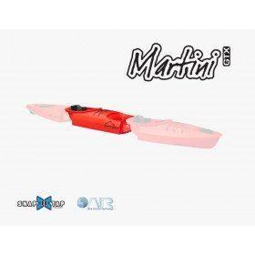 Kayak modulable Martini...