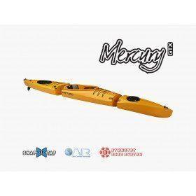 Kayak modulable Mercury GTX...