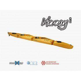 Mercury GTX Duo Modular Kayak