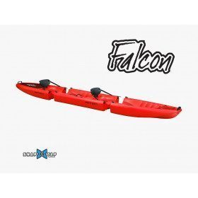 Kayak Modulable Falcon Duo