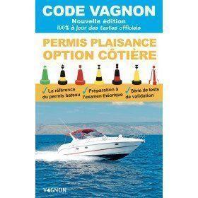 Code Vagnon - permis...