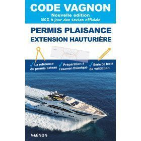 Code Vagnon French Offshore...