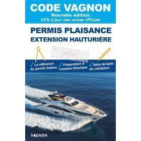 Code VagnonPermis...