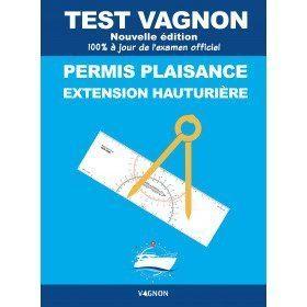 Test Vagnon permis...
