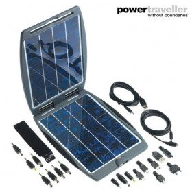 Panneau solaire Solargorilla