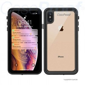 Iphone X/XS waterproof and...