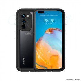 Huawei P40 waterproof and...