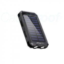 Ultra powerful waterproof solar battery