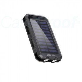 Batterie solaire étanche...