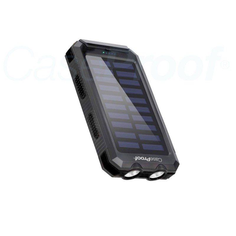 Batterie solaire et étanche de Caseproof   Picksea