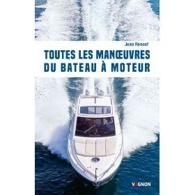 All motorboat manoeuvres