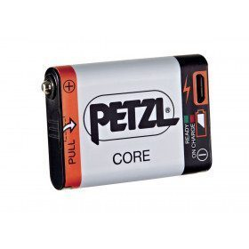 Rechargeable battery CORE