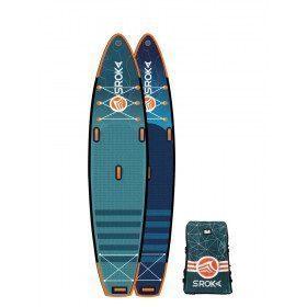 Paddle Alpha 11' et 12'6