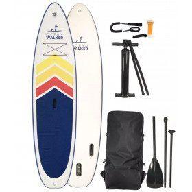 Pack paddle Ocean Walker 10'