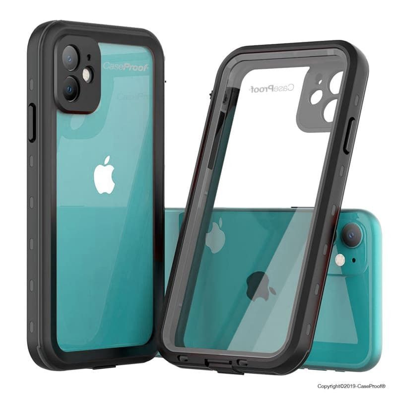 Iphone 11 waterproof and shockproof case from Caseproof | Picksea