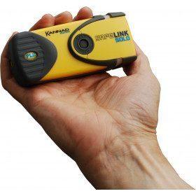 Balise de détresse personnelle 406 Mhz GPS