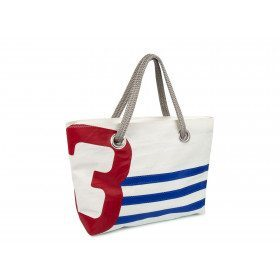 copy of Legend Striped Handbag