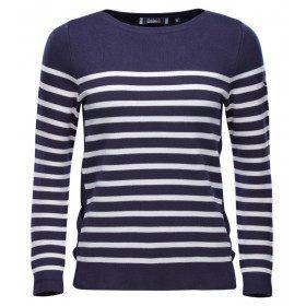 Helin Women's Striped...