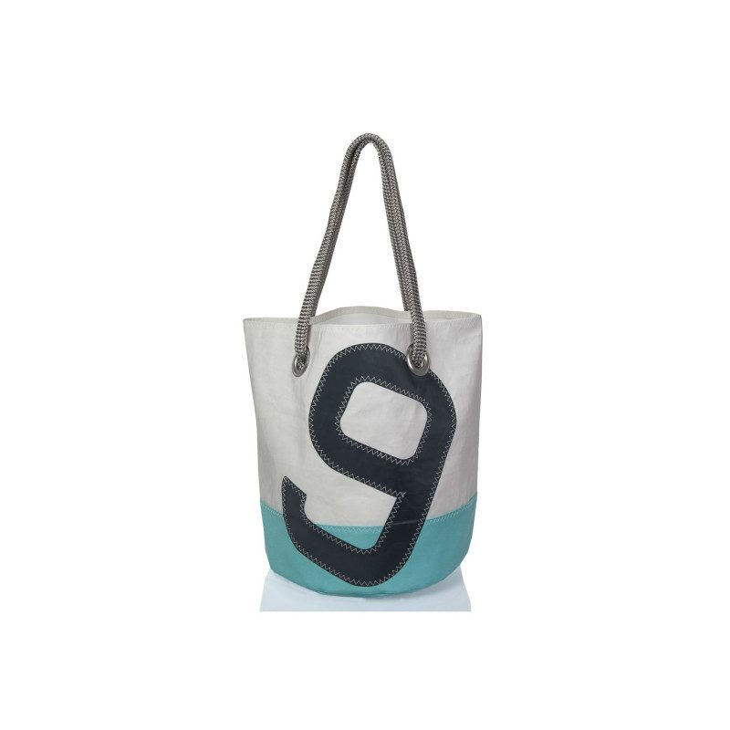 Sandy bag in recycled sails 727 | Picksea