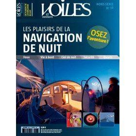 The pleasures of night sailing