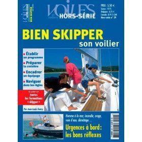 Bien skipper son voilier