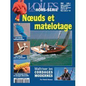 Knots & Seamanship