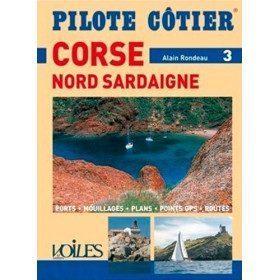 Pilote côtier N°3 Corse et...