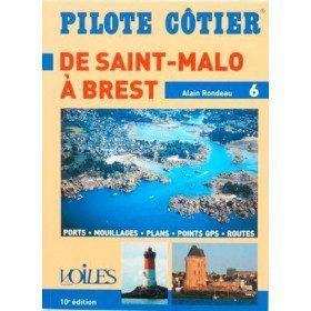 Pilote Côtier n°6 St Malo à...