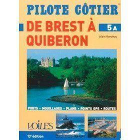 Pilote Côtier n°5A Brest à...