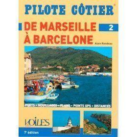 Pilote Côtier n°2 Marseille...