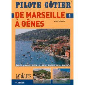 Pilote Côtier n°1 Marseille...