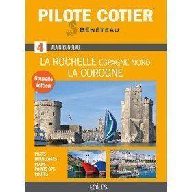 Pilote Côtier n°4 La Rochelle