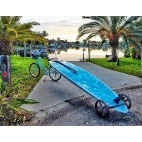 SUP Wheels Trolley