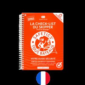 Guide Safetics Bateaux Sirène