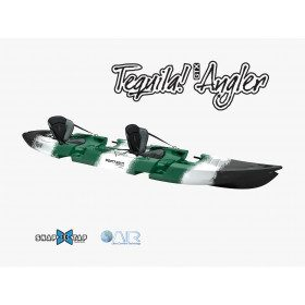 Tequila GTX Angler Modular...
