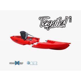 Kayak modulable Tequila GTX...