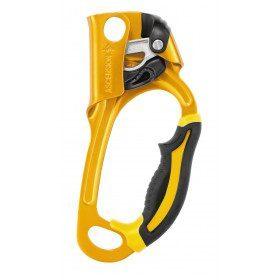 Ergonomic handle clamp...