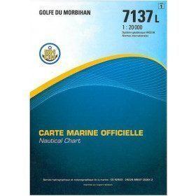 Marine chart 7137: Gulf of...