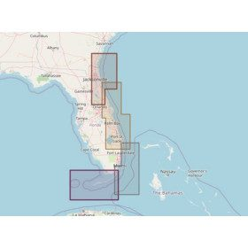 NV-Charts Zone Floride