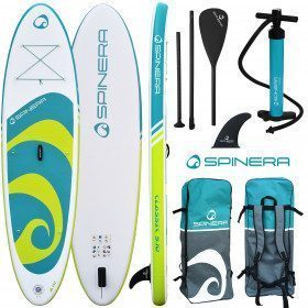 Inflatable Stand Up Paddle...