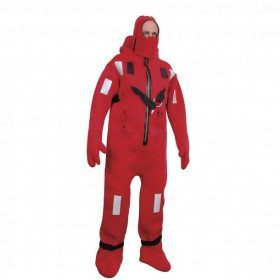 Solas Insulated Survival Suit